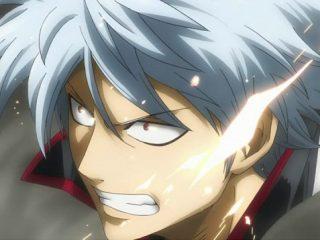【銀魂】坂田銀時とかいうお前らに理想的な主人公