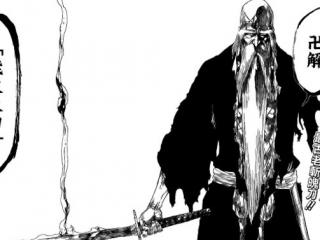 【BLEACH】ブリーチで一番カッコいい斬魄刀といえば【オサレ卍解】