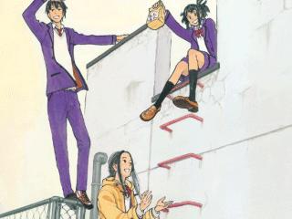 ジャンプ+に載ってるうすた京介先生の読み切り漫画が面白いと話題に