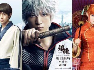 【ネタバレ注意】実写映画「銀魂」、有名レビューサイト『超映画批評』で80点の高得点!!