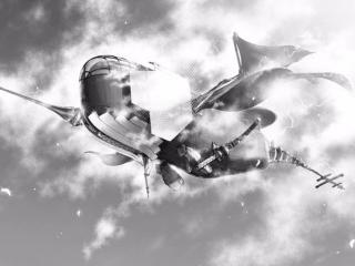 ジャンプの人気クソ漫画「レッドスプライト」、単行本で最強駆逐戦艦の真の姿が描かれる