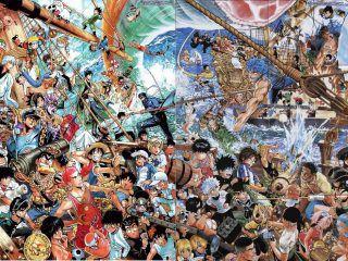 【画集】ワンパンマン描いてる村田雄介とかいう年々画力が上がってく漫画家(画像あり)