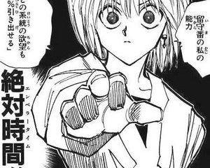 【ハンターハンター】冨樫「能力説明すんのめんどくせえな・・・せや!」