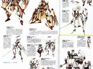 【画集】シャーマンキングの武井宏之先生ってマイナーだけどデザインセンスはぶっちぎりに良いよな(画像あり)