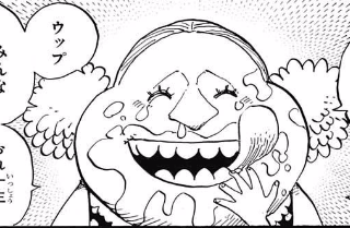 【ワンピース考察】ビックマム、これマザーたち喰べてるよな(画像あり)