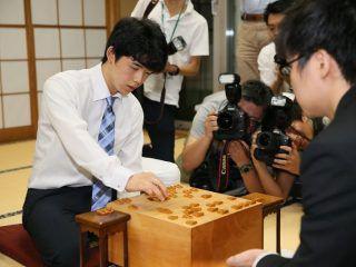 藤井聡太四段で盛り上がってるからジャンプで将棋漫画やったらイケるんちゃう?