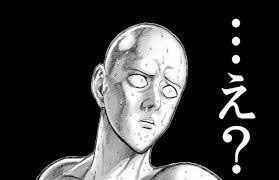 村田先生の拘りでワンパンマンの最新話が差し替えられる・・・