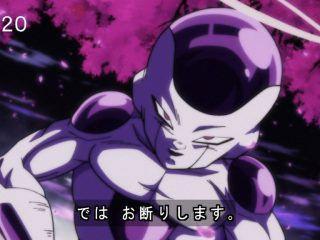 アニメ「ドラゴンボール超」のフリーザさん、あっさり仲間になるwwww