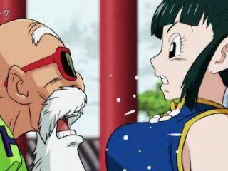 アニメ「ドラゴンボール超」、亀仙人のスケベでBPOに苦情が入る・・・