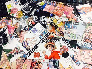 【祝】7月22日は「ワンピースの日」として日本記念日協会から正式認定!!(画像あり)