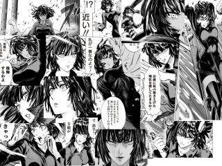 村田雄介先生の描く女の子ってえっちだよね・・・(画像あり)