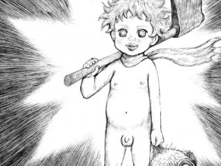 【星の王子さま】漫☆画太郎先生、やはりガマンできなかった
