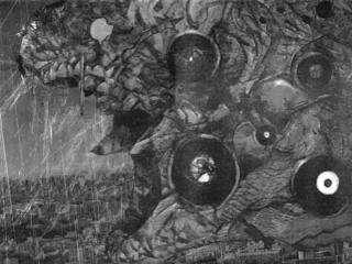 【東京喰種】金木くんのゴジラ化、第1話から伏線が張られていた(画像あり)