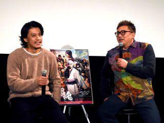 【速報】実写映画「銀魂」、大人気すぎて2018年に続編公開決定!!