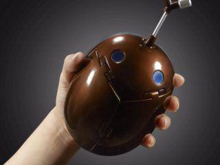 ハンターハンターに登場した全世界対応の携帯電話「ビートル07型」が発売決定!!
