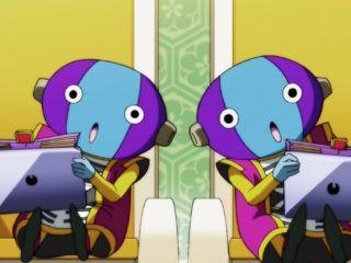 アニメ「ドラゴンボール超」3月に放送終了へ 4月1日から「ゲゲゲの鬼太郎」の新作テレビアニメが放送開始