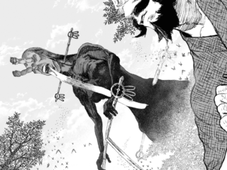 【ネタバレ注意】地獄楽 6話【ジャンプ+2ch感想まとめ】
