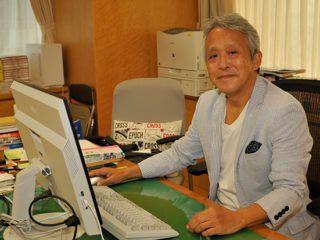 創刊50周年「ジャンプ」伝説の元編集長、鳥嶋和彦さんが語る「鳥山明をめぐる社内政治」