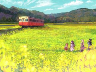 【ネタバレ注意】さぐりちゃん探検隊 18話「千葉 小湊鐵道」【ジャンプ+2ch感想まとめ】