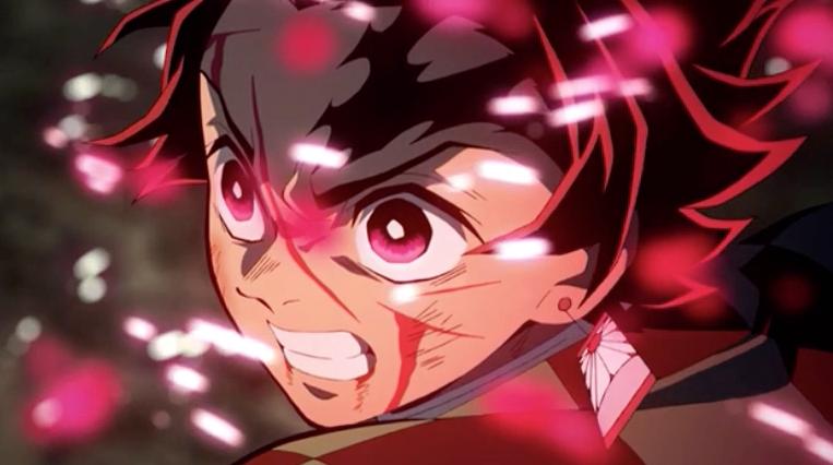 TVアニメ鬼滅の刃19話